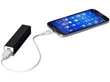 Портативное зарядное устройство «Volt», 2200 mAh(арт. 12349200), фото 5