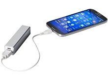 Портативное зарядное устройство «Volt», 2200 mAh(арт. 12349202), фото 4
