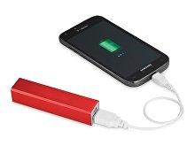 Портативное зарядное устройство «Volt», 2200 mAh(арт. 12349203), фото 2