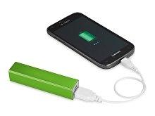 Портативное зарядное устройство «Volt», 2200 mAh(арт. 12349204), фото 2