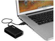 Портативное зарядное устройство «PB-4400», 4400 mAh(арт. 12356502), фото 4