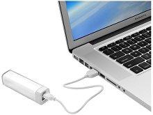 Портативное зарядное устройство «Flash», 2200 mAh(арт. 12357102), фото 4