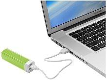 Портативное зарядное устройство «Flash», 2200 mAh(арт. 12357103), фото 4
