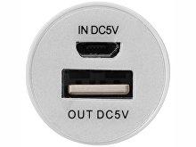 Портативное зарядное устройство «Dash», 2200 mAh(арт. 12357200), фото 5