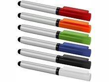 Ручка-стилус шариковая «Robo» с очистителем экрана(арт. 12358302), фото 6