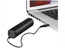 Портативное зарядное устройство «Drumz» 3-в-1, 3500 mAh(арт. 12359600), фото 6