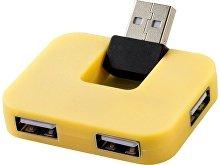 """USB Hub """"Gaia"""" на 4 порта(арт. 12359805)"""