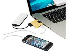 USB Hub «Gaia» на 4 порта(арт. 12359805), фото 5