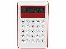 Калькулятор настольный «Soundz»(арт. 12359902), фото 2
