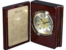 Часы настольные «Книга Времени» (арт. 126209)