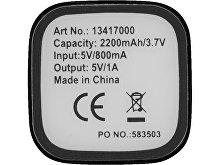 Портативное зарядное устройство «Jolt», 2200 mAh(арт. 13417000), фото 5