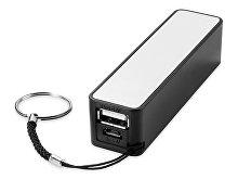 """Портативное зарядное устройство """"Jive"""", 2000 mAh(арт. 13419500)"""