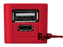 Портативное зарядное устройство «Jive», 2000 mAh(арт. 13419502), фото 4