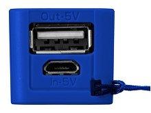 Портативное зарядное устройство «Jive», 2000 mAh(арт. 13419503), фото 4