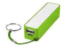 """Портативное зарядное устройство """"Jive"""", 2000 mAh(арт. 13419504)"""
