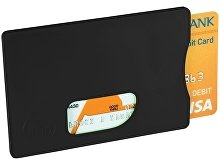 Защитный RFID чехол для кредитных карт (арт. 13422600)