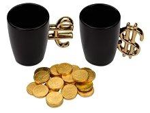 Подарочный набор «Золотая валюта» (арт. 139020)