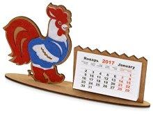 Настольный календарь «Петушок в жилетке» (арт. 161718)