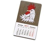 Магнит-календарь «Петушок» (арт. 161721)
