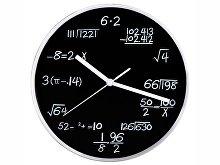 Часы настенные «Формула времени»(арт. 182300), фото 2