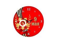 """Часы """"9 мая""""(арт. 1952-4)"""