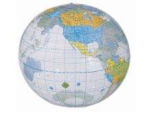 """Мяч надувной пляжный """"Globe""""(арт. 19538615)"""