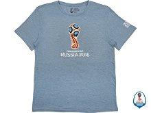 Футболка мужская 2018 FIFA World Cup Russia™ (арт. 2018451S)