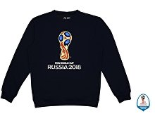 Толстовка мужская 2018 FIFA World Cup Russia™ (арт. 2018749S)