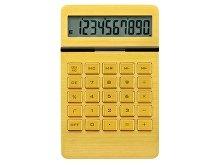 Калькулятор «Золотой»(арт. 259105), фото 2