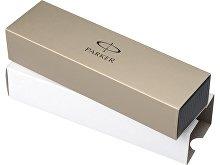 Ручка Parker шариковая «Urban Premium Metallic Black Chiselled»(арт. 306407), фото 2