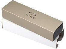 Ручка Parker шариковая «Sonnet Stainless Steel GT»(арт. 306825), фото 2