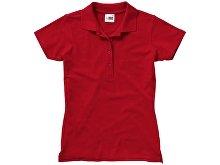 Рубашка поло «First» женская(арт. 3109425S), фото 3