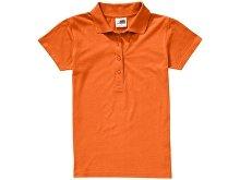 Рубашка поло «First» женская(арт. 3109433S), фото 3