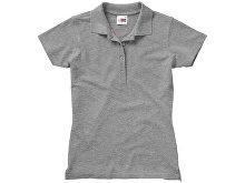 Рубашка поло «First» женская(арт. 3109495S), фото 4