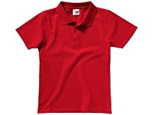 Рубашка поло «First» детская(арт. 3110125.10), фото 3