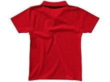 Рубашка поло «First» детская(арт. 3110125.10), фото 4