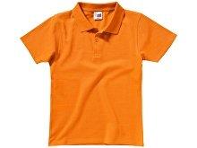 Рубашка поло «First» детская(арт. 3110133.4), фото 3