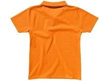 Рубашка поло «First» детская(арт. 3110133.4), фото 4
