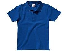 Рубашка поло «First» детская(арт. 3110147.4), фото 3