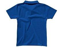 Рубашка поло «First» детская(арт. 3110147.4), фото 4