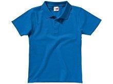 Рубашка поло «First» детская(арт. 3110151.10), фото 3