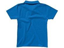 Рубашка поло «First» детская(арт. 3110151.10), фото 4