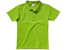 Рубашка поло «First» детская(арт. 3110168.4), фото 4