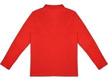 Рубашка поло «Seattle» мужская с длинным рукавом(арт. 3110425S), фото 4