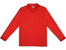Рубашка поло «Seattle» мужская с длинным рукавом(арт. 3110425S), фото 5