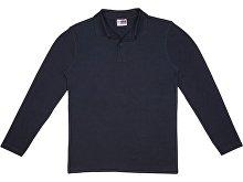 Рубашка поло «Seattle» мужская с длинным рукавом(арт. 3110449S), фото 3