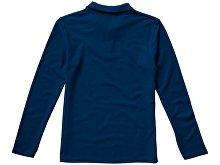 Рубашка поло «Seattle» мужская с длинным рукавом(арт. 3110449S), фото 8