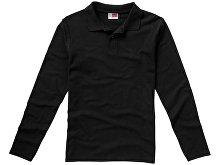 Рубашка поло «Seattle» мужская с длинным рукавом(арт. 3110499S), фото 9