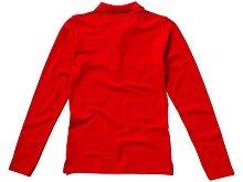 Рубашка поло «Seattle» женская с длинным рукавом(арт. 3110525L), фото 4