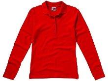 Рубашка поло «Seattle» женская с длинным рукавом(арт. 3110525L), фото 5